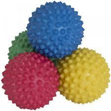 Spikey Ball