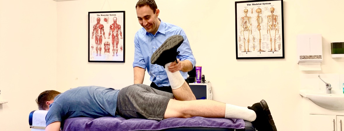 Osteopath Bentleigh South Eastern Active HealthOsteopath Bentleigh South Eastern Active Health